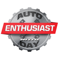 Auto Enthusiast Day presented by Nitto Tire