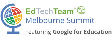 Pre-Summit Workshops (EdTechTeam Melbourne Summit...