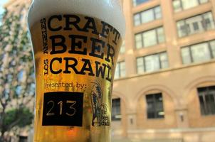 LA Craft Beer Crawl
