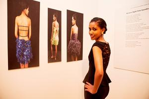 YoungArts - An Exhibition of Works