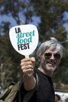 5th Annual LA Street Food Fest