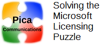 Microsoft Licensing and Negotiation Workshop logo