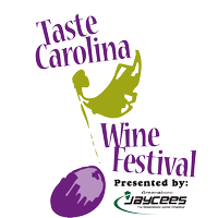 12th Annual Taste Carolina Wine Festival