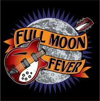 TOM PETTY Tribute FULL MOON FEVER