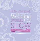 The Wedding Co. Show,  January 11-13, 2013, at The...