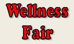Wellness Fair - 2013