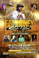 6th annual G$SH Tour – Little Gem Saloon (New Orleans,...