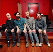 BUILT TO SPILL ::: Rio Theater ::: Santa Cruz, CA :::...