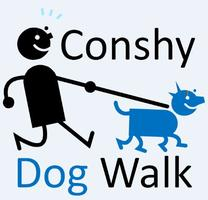 Conshy Dog Walk for the Fox Children's Fund