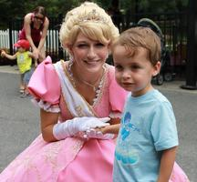 Dutch Wonderland Princess! (Free)