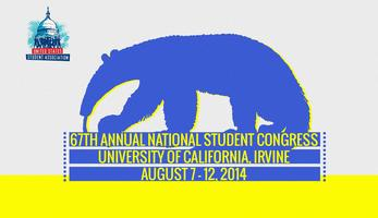 The US Association's 67th Annual National Student...