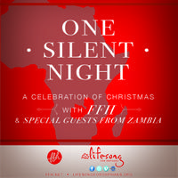 One Silent Night FFH concert - Heritage Church
