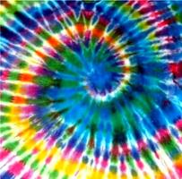 Tie Dye to Die For (Free)
