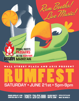 RumFest 10 - must be 21+