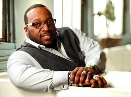 Marvin Sapp Live: Preaching & Singing