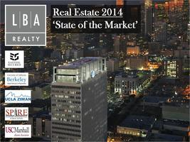 Real Estate 2014 - 'State of the Market'