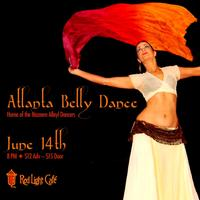 A Night with Atlanta Belly Dance