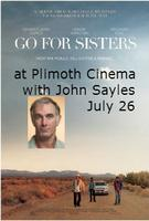 Go For Sisters: a Film and Discussion Exclusive Event...