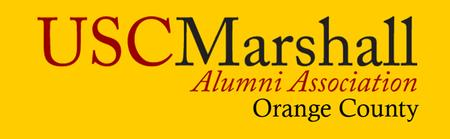 USC Marshall OC - Women in Business MIXER