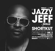 NOT SOLD OUT - TIX AVAIL AT 9PM FOR JAZZY JEFF AT BOX...