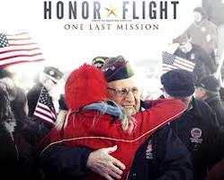 Madison Movie Night: Honor Flight