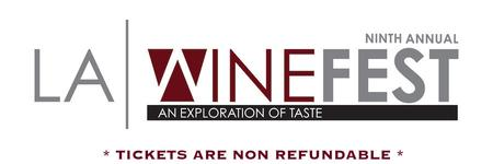 9th Annual LAWineFest - Sunday
