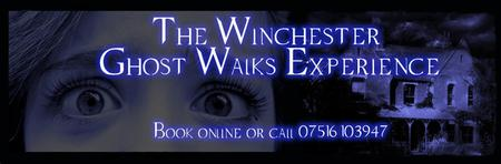 Ghost Walk Of Winchester Hosted By Supernatural Tours