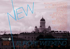 NEW - New Europe Weekend