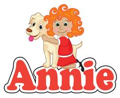 ''Annie'' Summer Blast Children's Recital - Wednesday