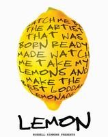 Lemon Film Screening & Poetry Slam