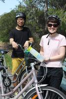 CycleWise Social Ride