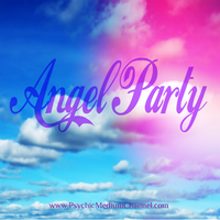 Angel Party with Psychic Medium Donna Thornton