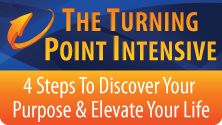 The Turning Point Intensive Brisbane