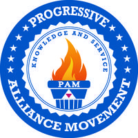 The PAM campaign to IGNITE CHANGE in GHANA.