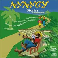 'ANANCY FESTIVAL' at Maitland Public Library, June 14,...