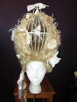 Transform a Plain Wig Into Wearable Art