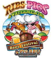 Ribs, Pigs, & Watermelons - Pro BBQ Competition and...