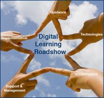 Digital Learning Roadshow, Kilkenny