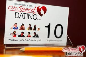 Gay Speed Dating for Men 35 and over