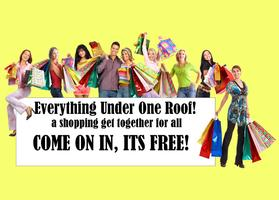 Everything Under One Roof September Shopping Event