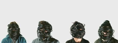Output Agency Presents: Cymbals Eat Guitars w/ Dead...