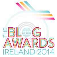 The Blog Awards Ireland 2014