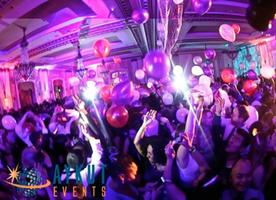 NYE International Ball 2015 PALACE Hotel -  San...