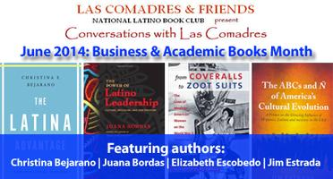 Las Comadres & Friends National Latino Book Club -...