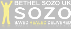 Sozo Basic Training Conference (Manchester)
