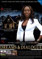 Dreams & Dialogue: A Home Buyer's Event