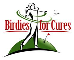 The Second Annual Birdies for Cures Golf Classic