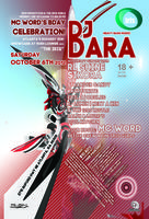 IRIS: ESP101 [Learn to Believe] | SAT OCT 6 | DJ DARA...