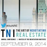 The 2014 TNI Art of Negotiating Real Estate Conference
