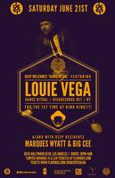 DEEP-LA welcomes DANCE RITUAL w LOUIE VEGA & MARQUES...